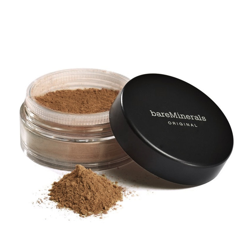 BareMinerals Original Foundation Spf 15 Golden Dark 9g