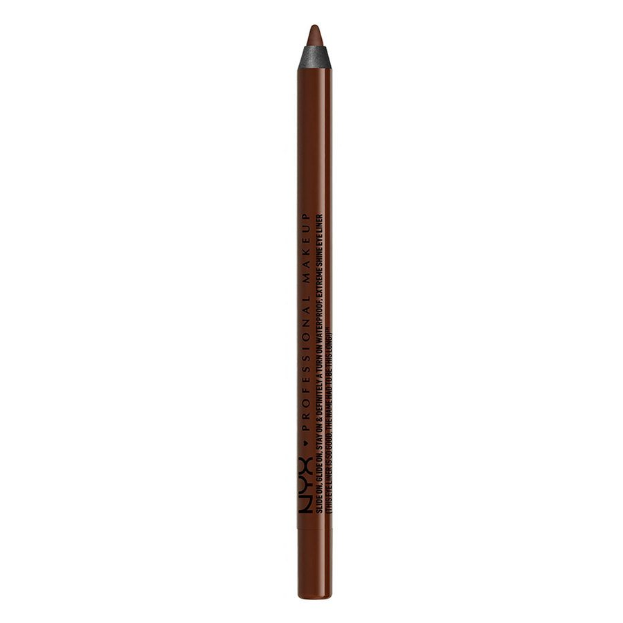 NYX Professional Makeup Slide On Eye Pencil Brown Perfection