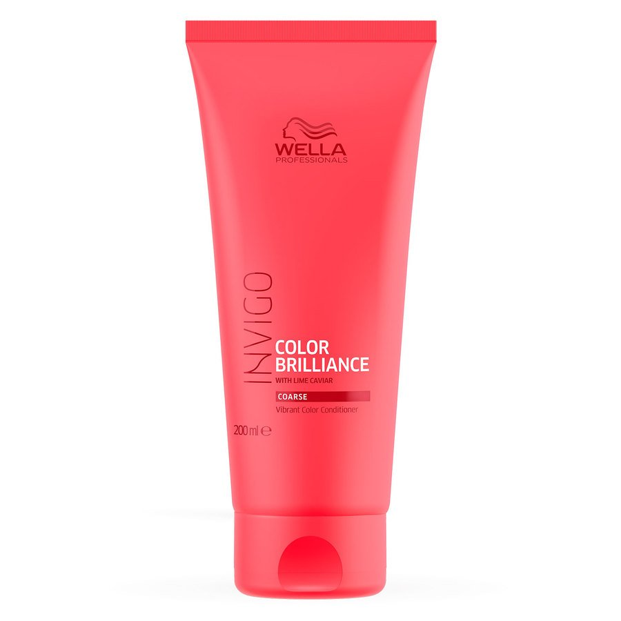Wella Professionals Invigo Color Brilliance Conditioner Coarse 200ml