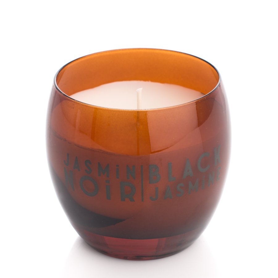 Compagnie De Provence Scented Candle Black Jasmine 200g