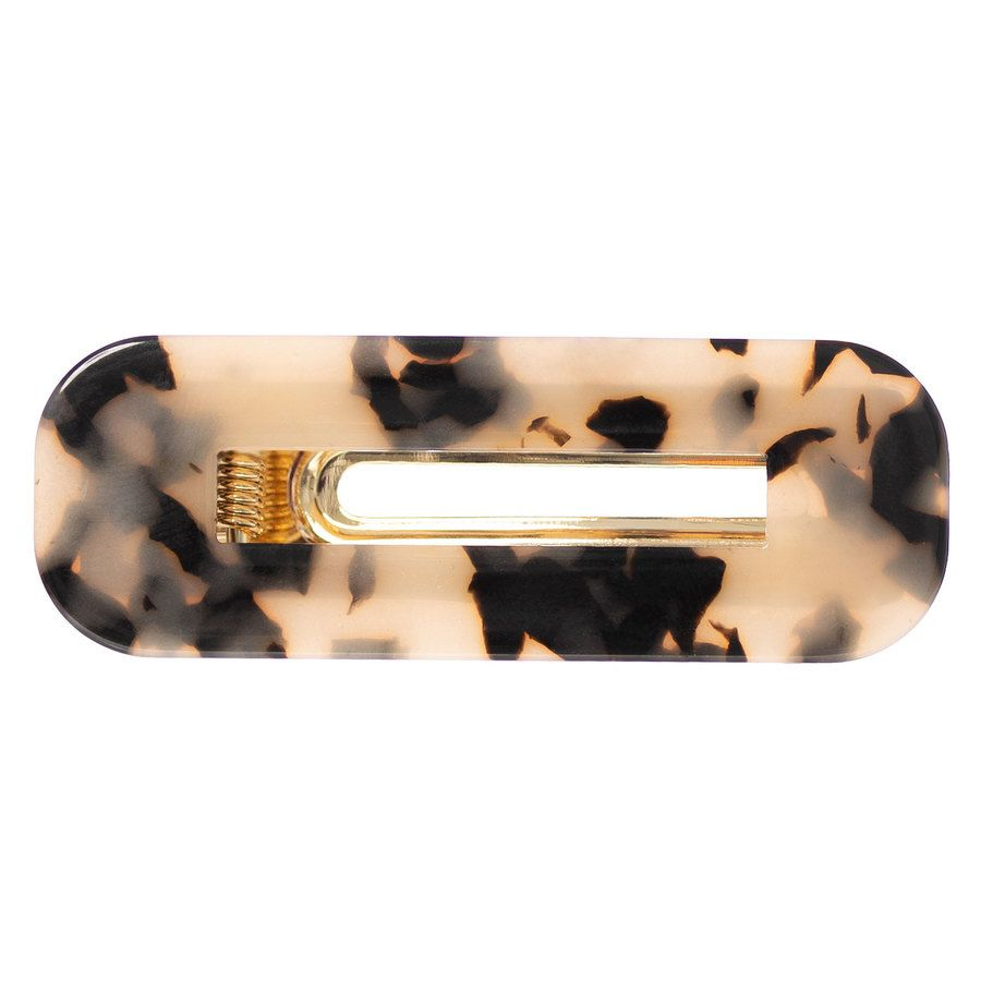 Just D`Lux Hairclip Leopard
