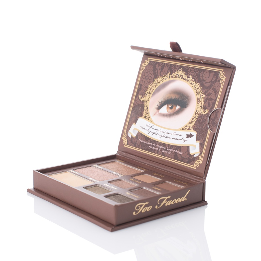 "Too Faced ""Natural At Night"" Palette"