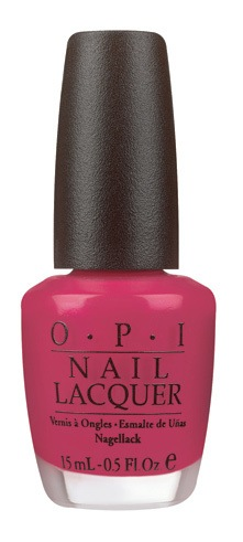 OPI Don`t Know... Beets Me! 15ml