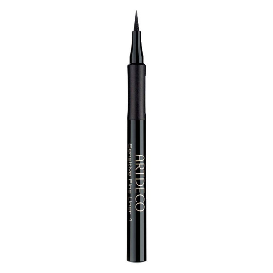 Artdeco Sensitive Fine Liner #01 Sort 1ml