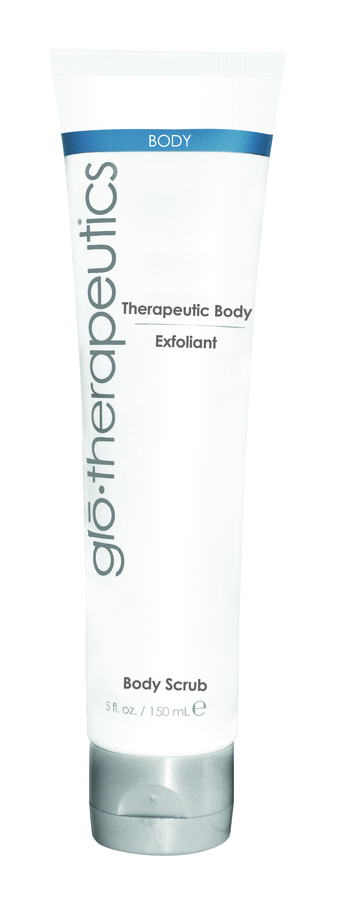 gló•therapeutics Therapeutic Body Exfoliant 150ml