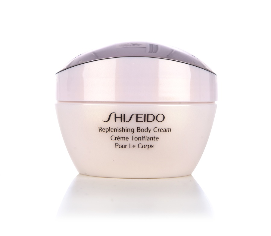 Shiseido Body Care Replenishing Body Cream 200ml