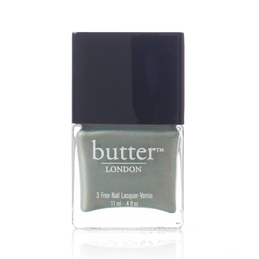 Butter London Two Fingered Salute 11ml