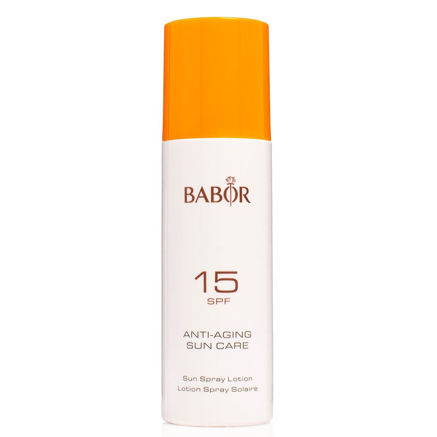 Babor Protection Sun Spray Lotion SPF 15 200ml