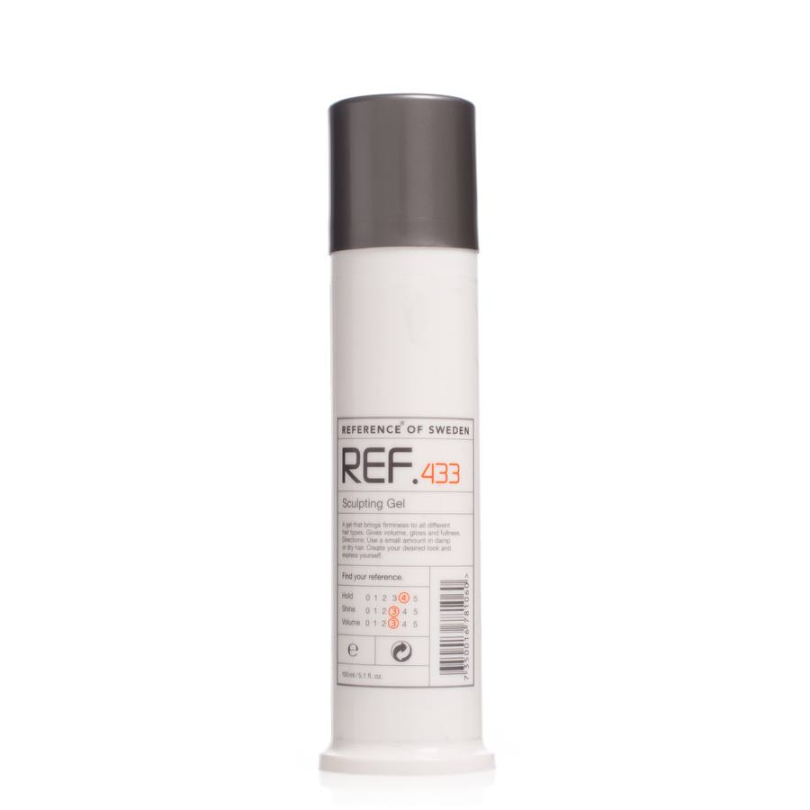REF 433 Sculpting Gel 100ml