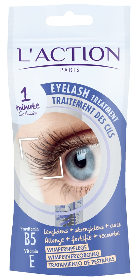 L'Action Paris Eyelash Treatment 26g