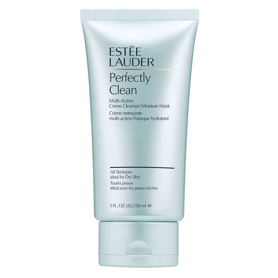 Esteé Lauder Perfectly Clean Creme Cleanser/Moisture Mask 150ml