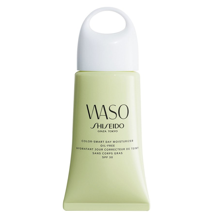 Shiseido Waso Color Smart Day Moisturizer Oil-Free 50ml