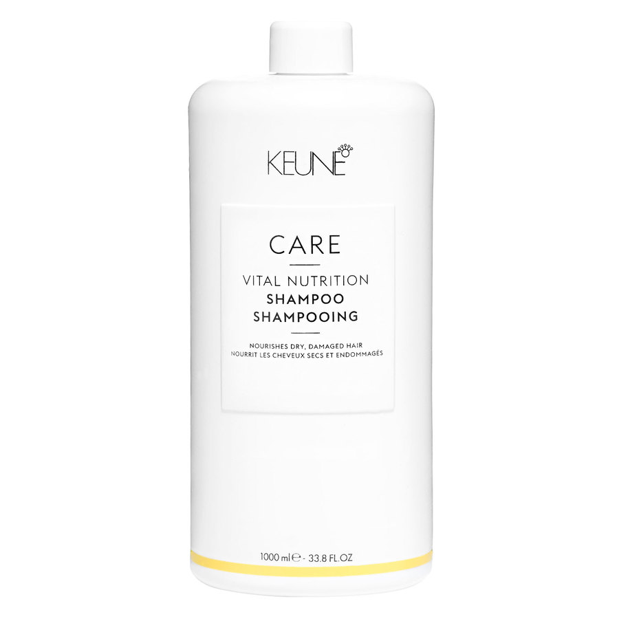 Keune Care Vital Nutrition Shampoo 1000ml