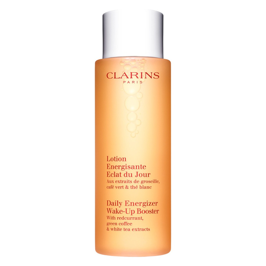 Clarins Daily Energizer Wake- Up Booster 125ml
