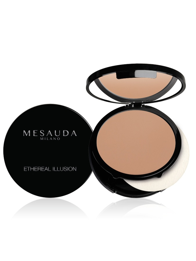 Mesauda Milano Ethereal Illusion Foundation 104 Toffee