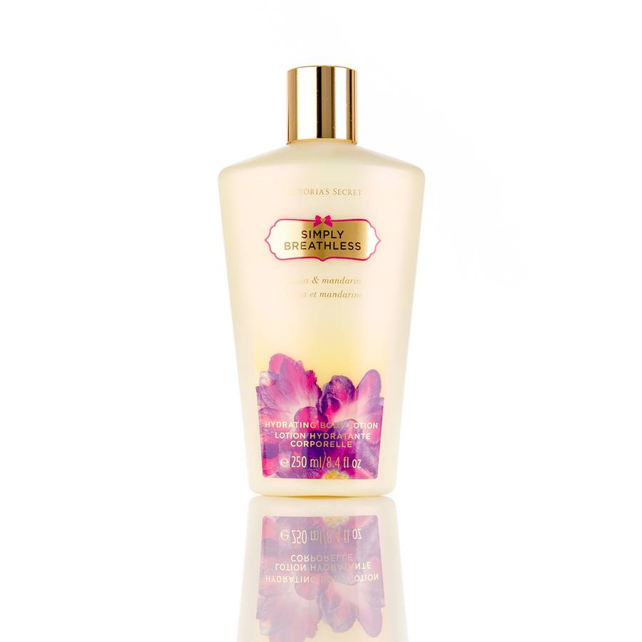 Victoria`s Secret Simply Breathless Hydrating Bodylotion 250ml