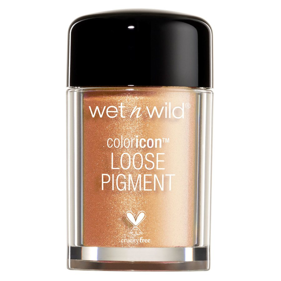 Wet`n Wild Color Icon Loose Pigment Gold