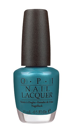 OPI Teal The Cows Come Home 15ml