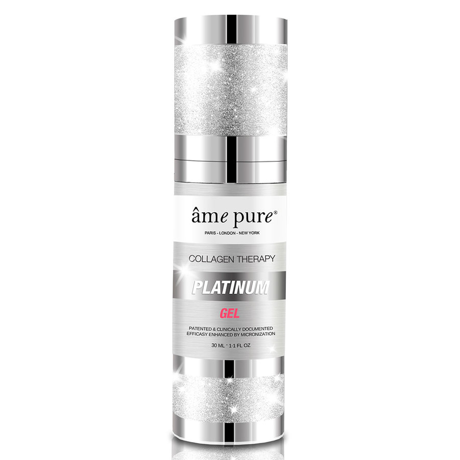 Âme Pure Collagen Therapy Platinum Gel 30ml