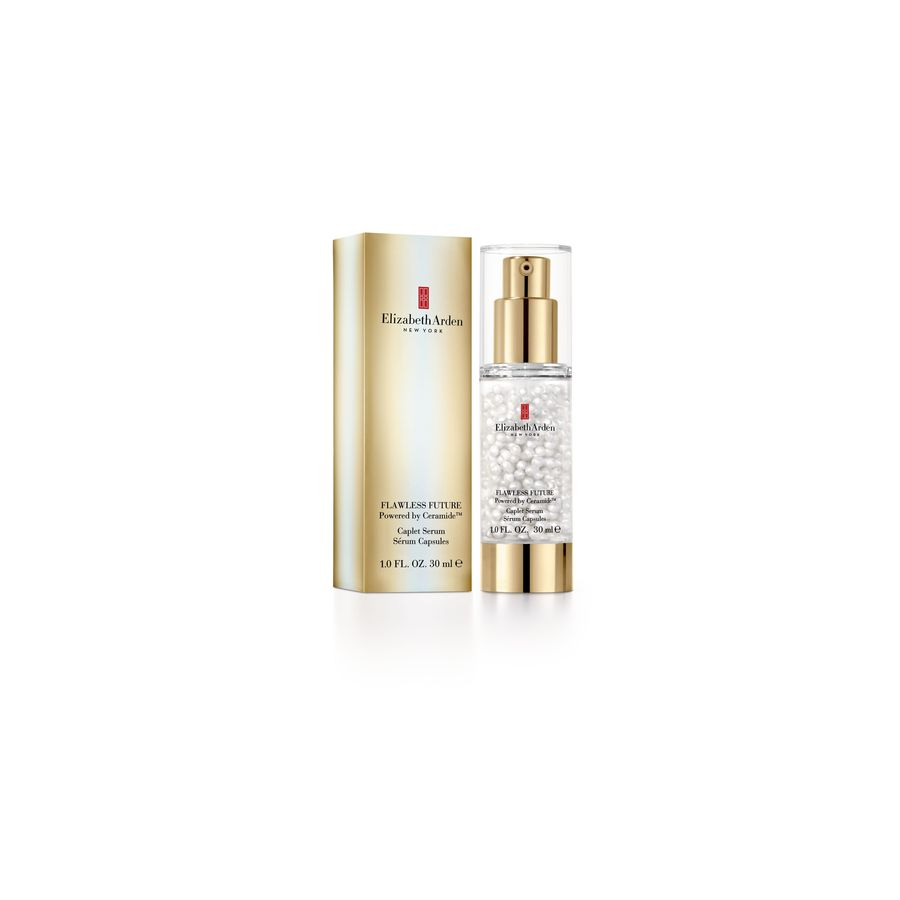 Elizabeth Arden Ceramide  Flawless Future Caplet Serum 30ml