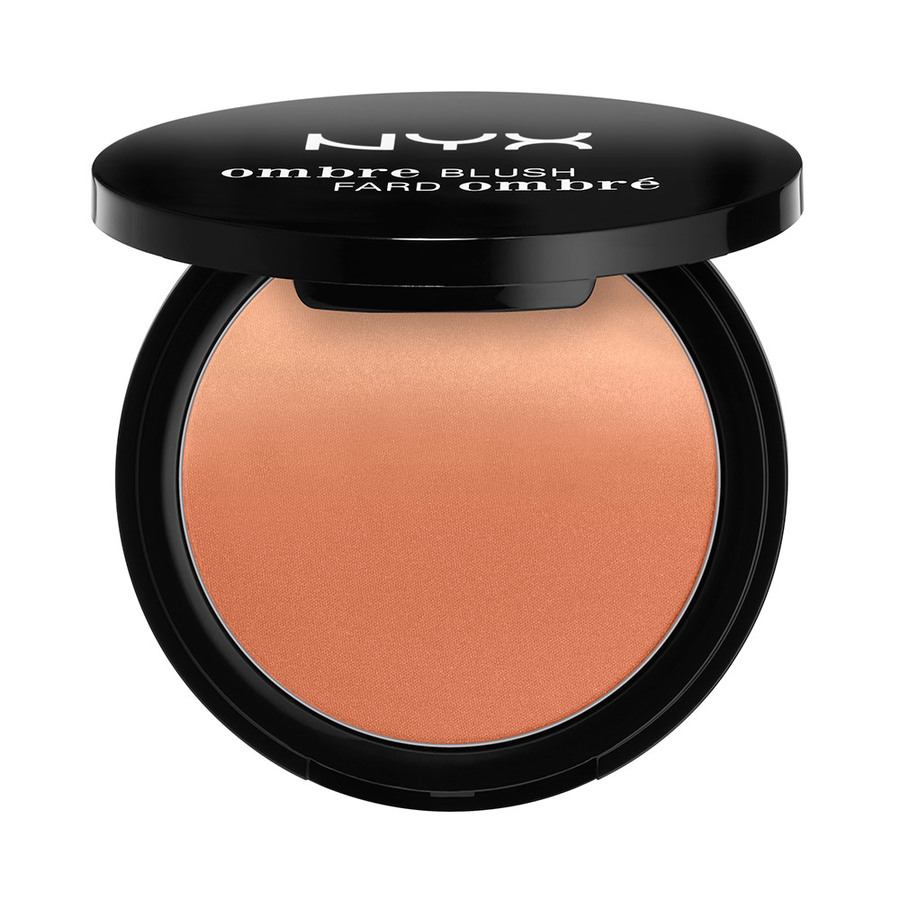 NYX Ombre Blush Strictly Chic