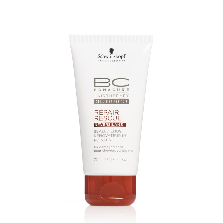 Schwarzkopf BC Bonacure Repair Rescue Sealed Ends 75ml