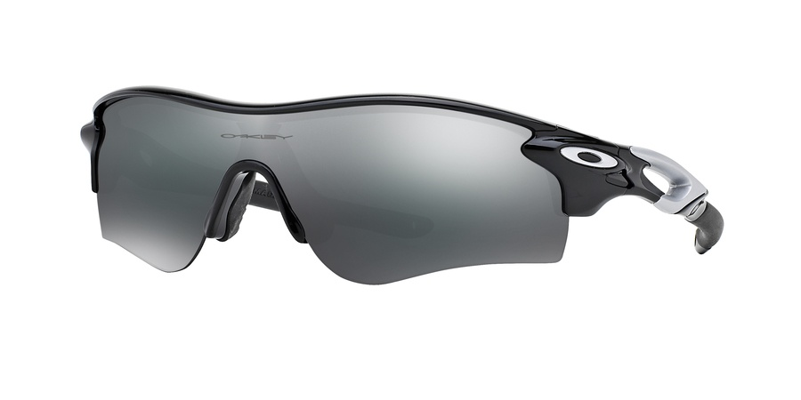 Oakley Radarlock Path Polished Black 918119