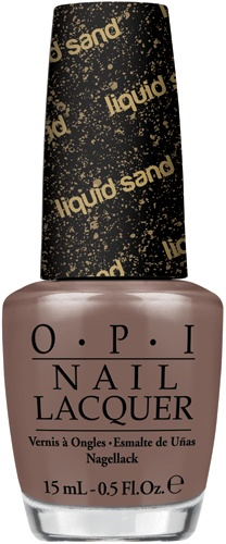 OPI San Francisco Collection It's All San Andreas's Fault 15ml