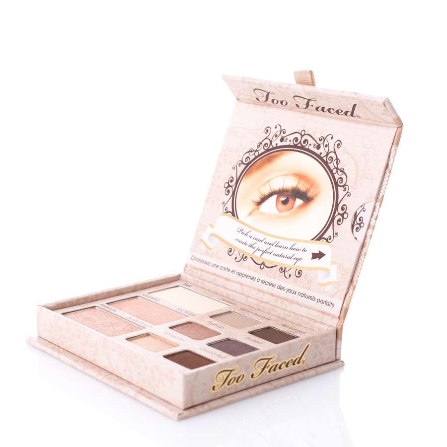 "Too Faced  ""Natural Eye"" Palette"