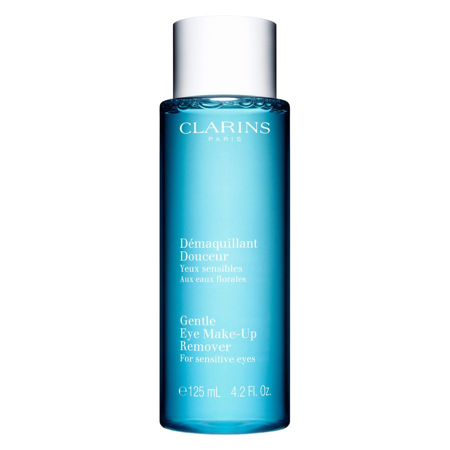 Clarins Gentle Eye Makeup Remover 125ml