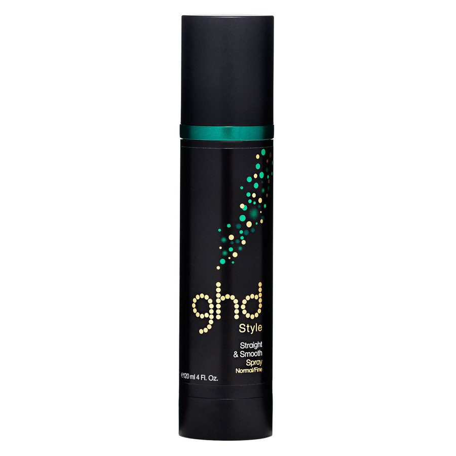 Ghd Straight and Smooth Spray Normal/Fine 120 ml