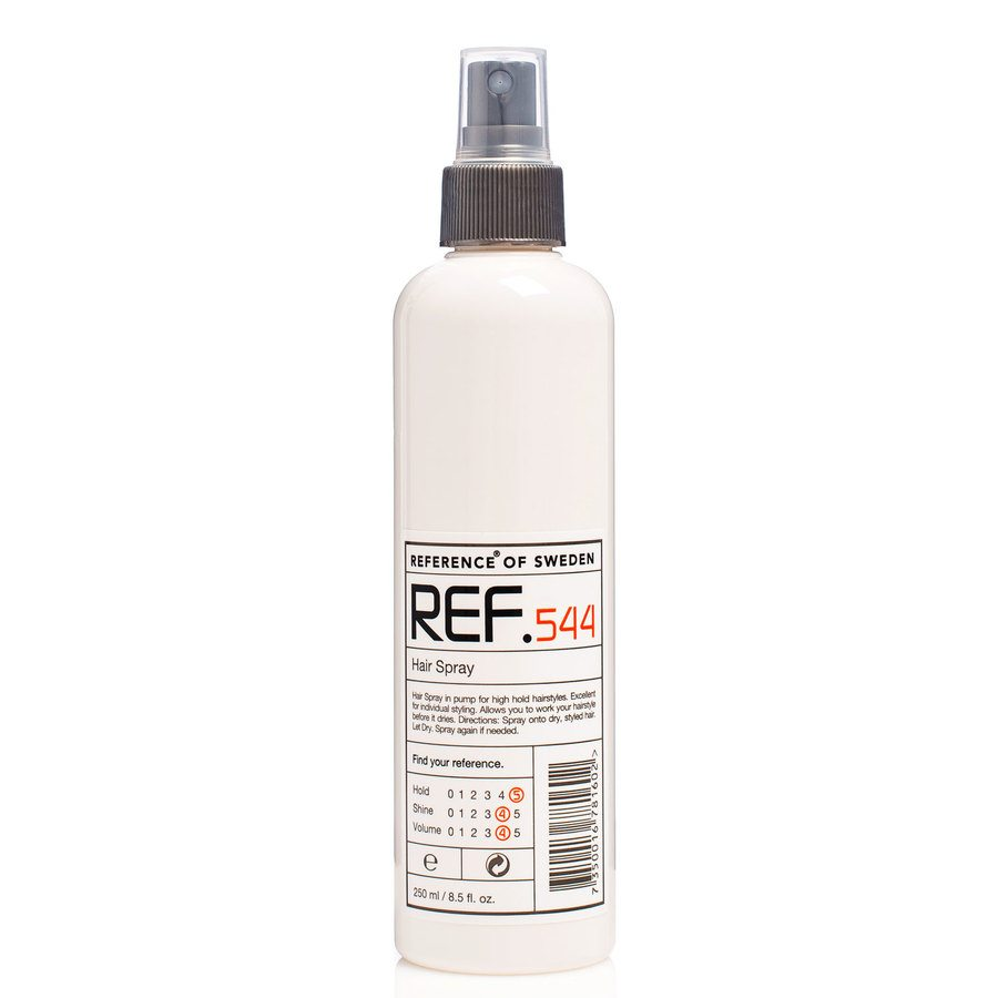 REF 544 Hair Spray 250ml