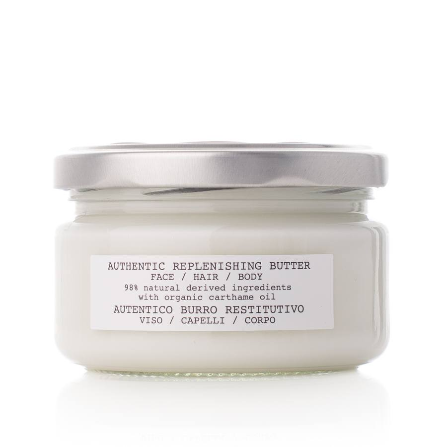 Davines Authentic Replenishing Face, Hair & Body Butter 200ml