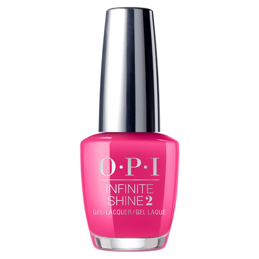 OPI Infinite Shine Cha-Ching Cherry 15ml