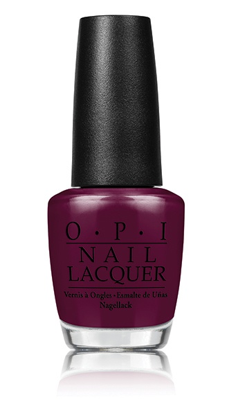 OPI Washington DC Kerry Blossom NLW65