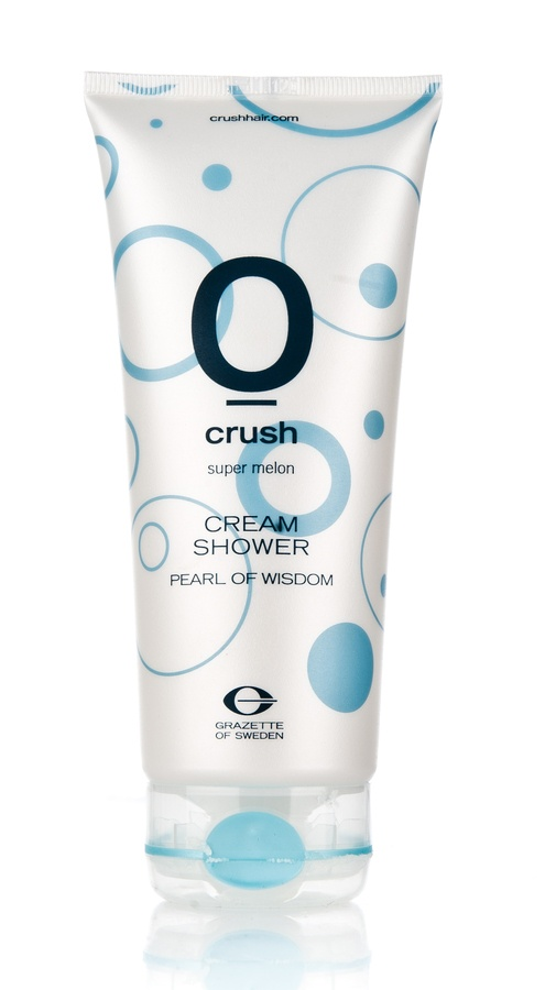 Crush Super Melon Cream Shower 0 200ml