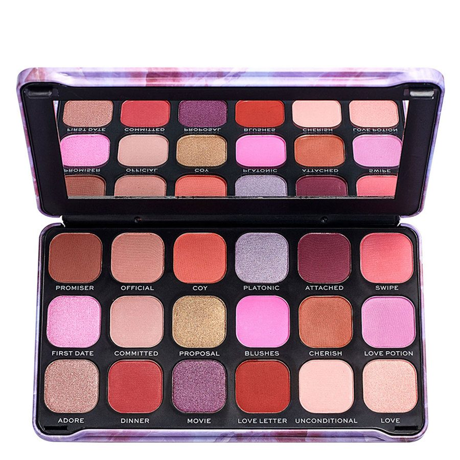 Makeup Revolution Forever Flawless Unconditional Love 15g