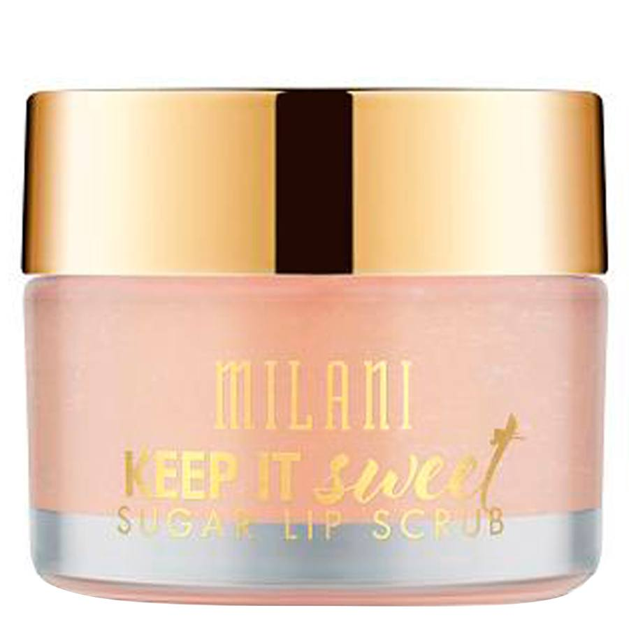 Milani Keep It Sweet Sugar Lip Scrub Sugar Sweet 12g