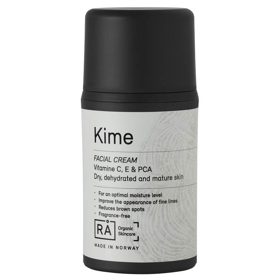 RÅ Organic Skincare Kime Facial Cream 50ml
