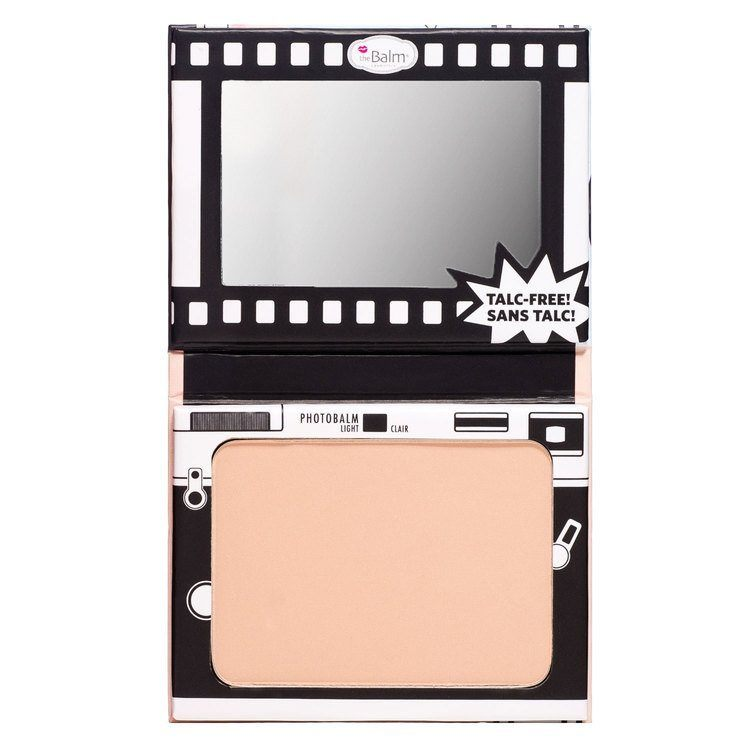 theBalm Photobalm Powder Foundation Light