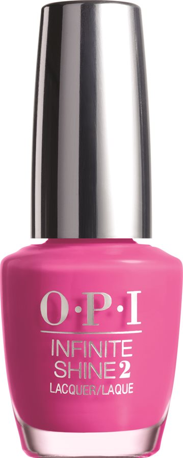 OPI Infinite Shine Girl Without Limits ISL04 15ml
