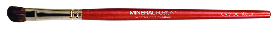 Mineral Fusion Eye Contour Brush