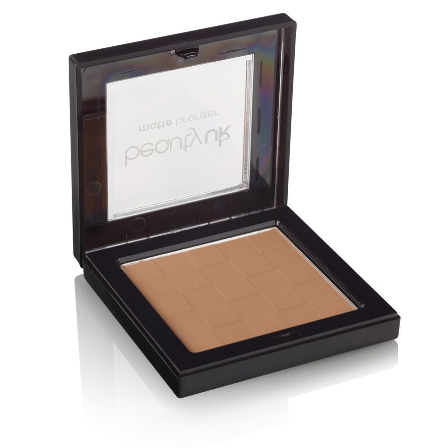 Beauty UK Matte Bronzer Nr.1 Medium