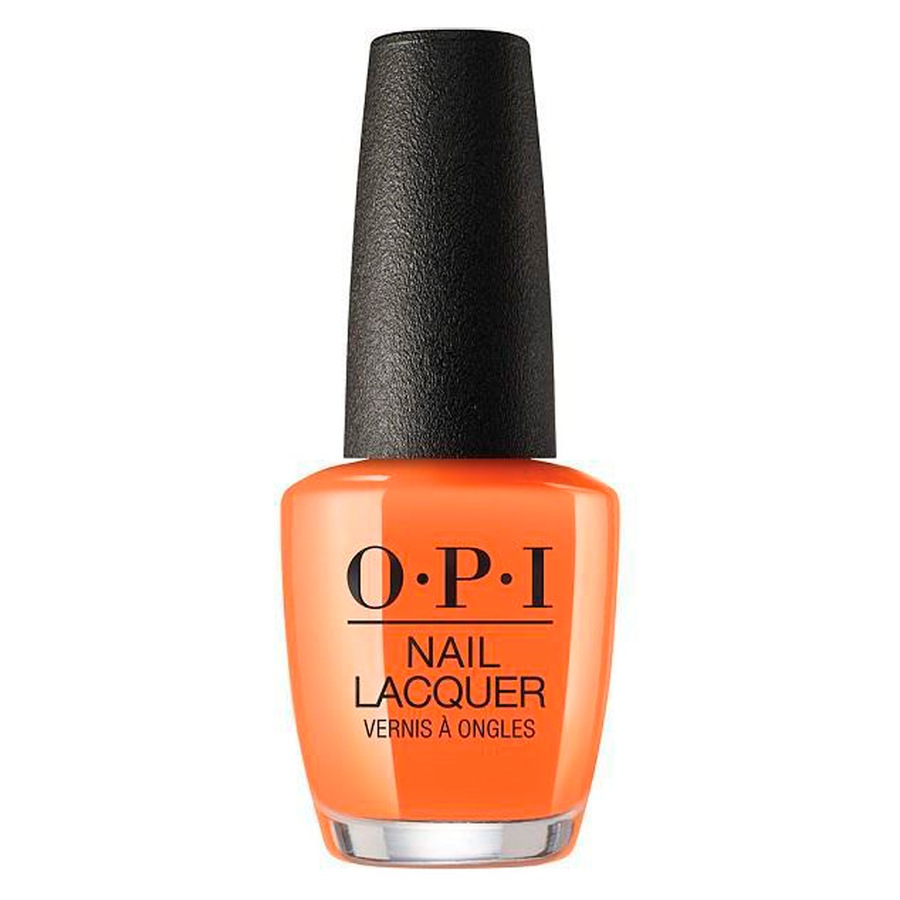OPI Nail Lacquer Grease Collection Summer Lovin' Having A Blast! 15ml