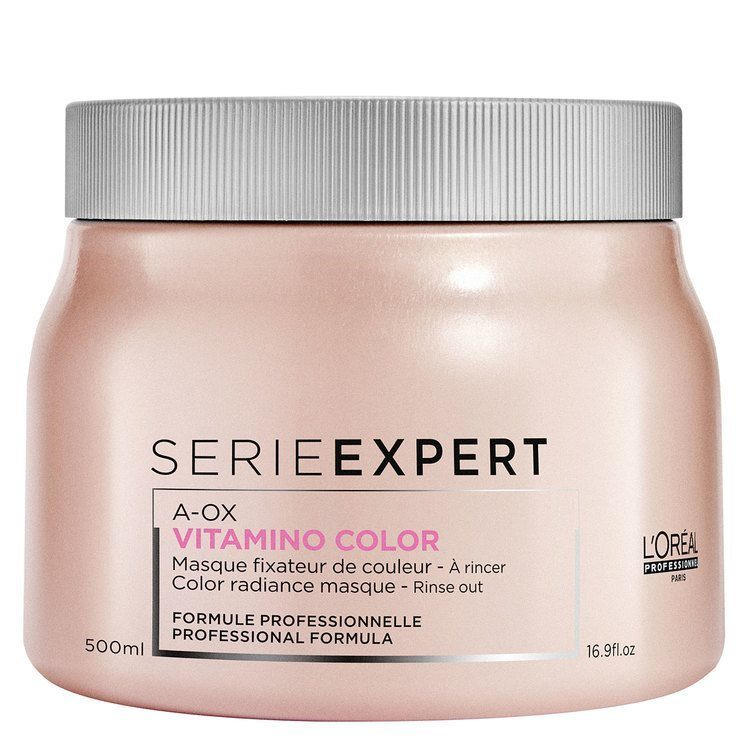 L'Oréal Professionnel Série Expert Vitamino A-OX Color Mask 500ml