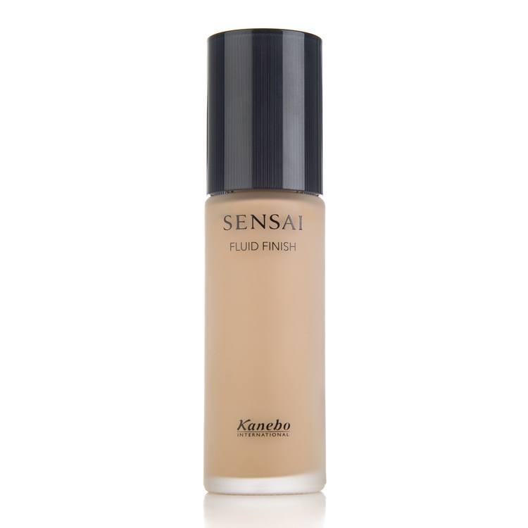 Kanebo Sensai Fluid Finish FF203 Natural Beige 30ml