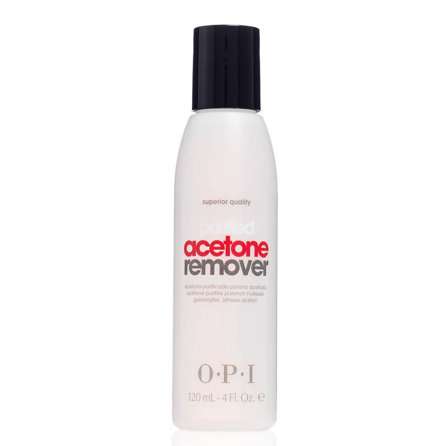 OPI Purified Acetone Remover AL504 120ml