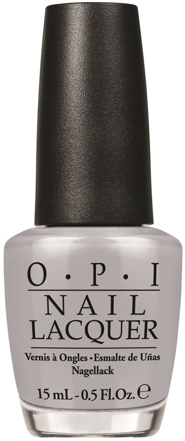 OPI Fifty Shades Of Grey Cement The Deal 15ml