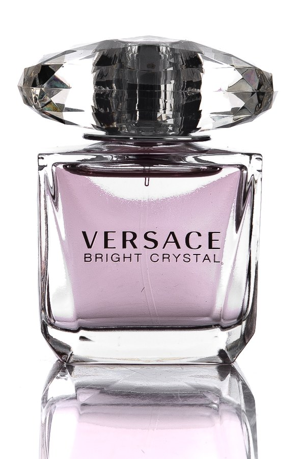 Versace Bright Crystal Eau De Toilette Til Henne 30ml