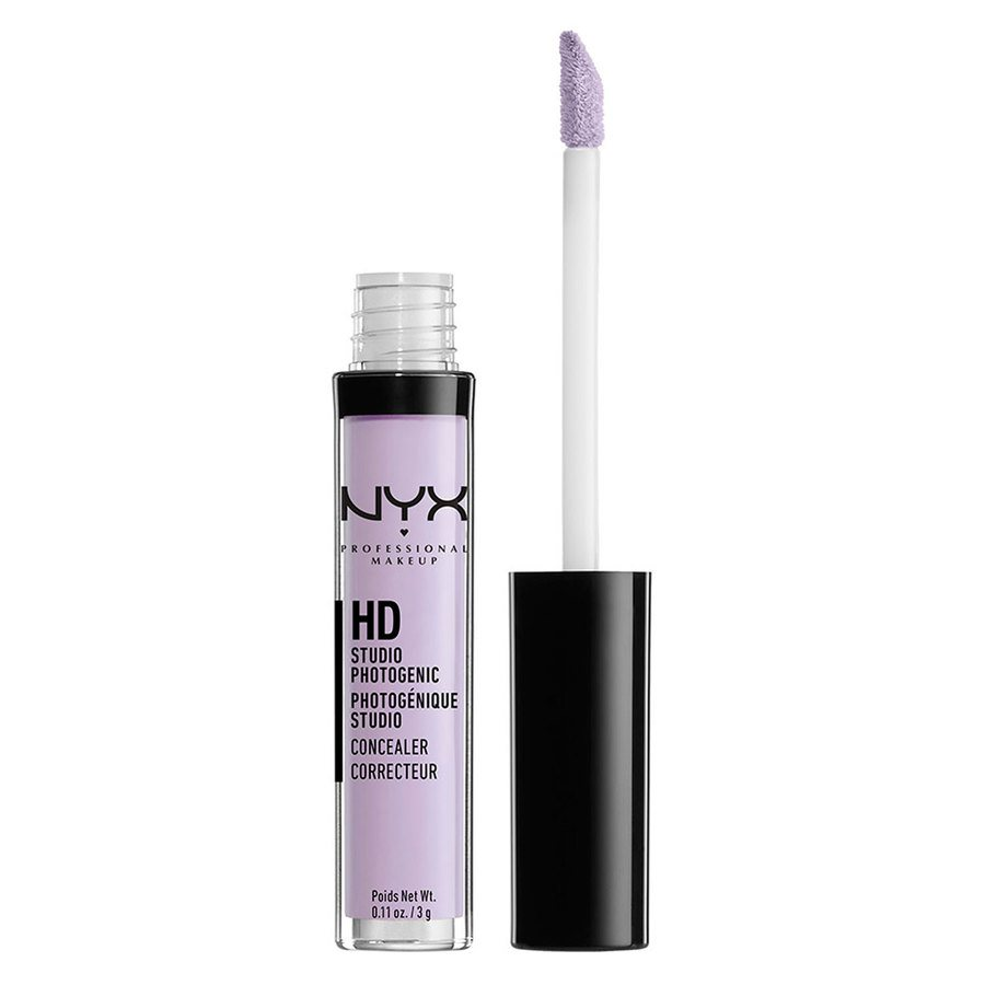NYX Professional Makeup Concealer Wand Lavender